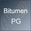 Bitumen PG
