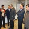 بازدید جناب آقای مهندس سید حسین میرشفیع معاون محترم راه روستایی