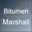 ბიტუმი Marshall
